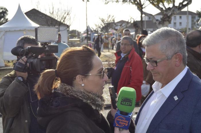 Idanha a Nova consolida su oferta de festivales y ya prepara la Feria del Azeite y la Rayana que tendrá lugar en verano