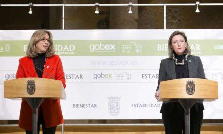 El Gobierno extremeño presenta un Plan de Infraestructuras Educativas dotado con 140 millones de euros hasta 2020