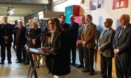 Nogales asegura que la exposición Lusitania Romana reivindica el universal patrimonio de época romana de Extremadura