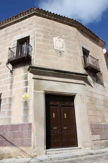 Extremadura inicia el expediente para que la localidad cacereña de Brozas sea Bien de Interés Cultural