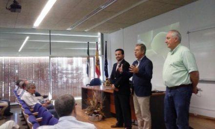 Extremadura destina más de 310.000 euros para  actividades formativas en los sectores agrario, agroalimentario y forestal