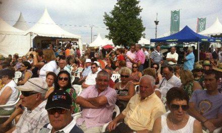 La Feria Rayana de Idanha-a-Nova se celebrará del 29 de julio al 2 de agosto con más de 200 expositores