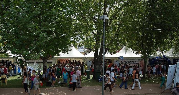 Armindo Jacinto asegura que la celebración de la Feria Rayana se traduce en generación de empleo y riqueza para los ciudadanos