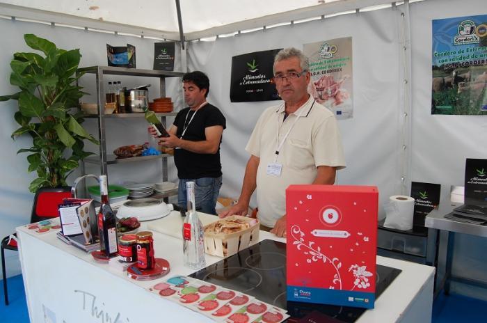 Los productos de la tierra protagonizan la XIX Feria Rayana de Idanha-a-Nova