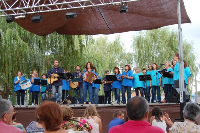 La cultura y la música extremeña tendrán una importante presencia en la XIX Feria Rayana de Idanha-a-Nova