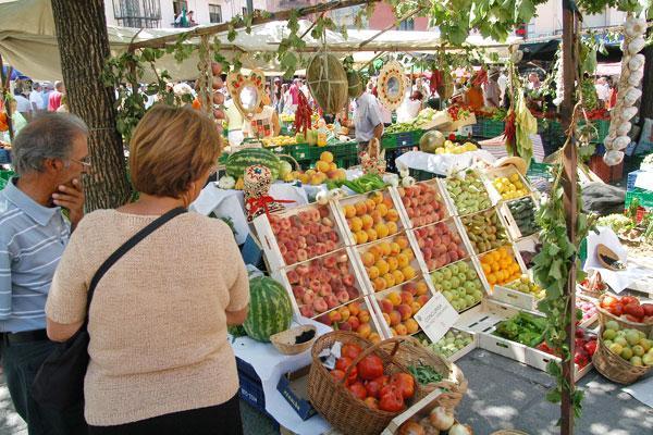 Extremadura, alacena natural y destino gastronómico de moda en España, se presenta esta semana en la Expo de Milán