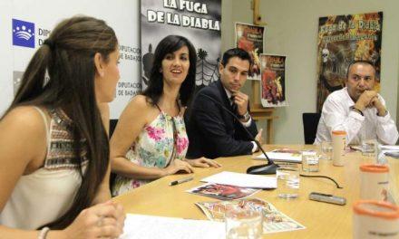 La secretaria general de Cultura apuesta por los eventos que sacan a relucir las raíces extremeñas