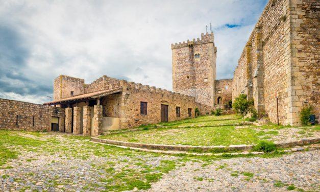 Fortalezas de Extremadura / Extremadura fortresses