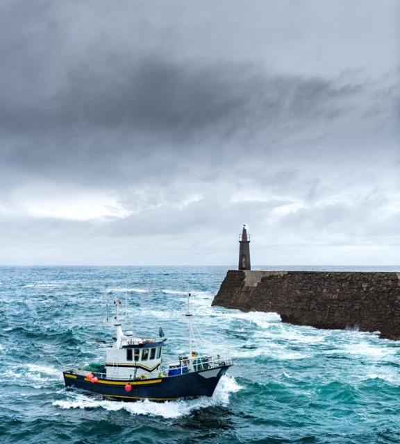 Faros de Asturias / Asturias lighthouses