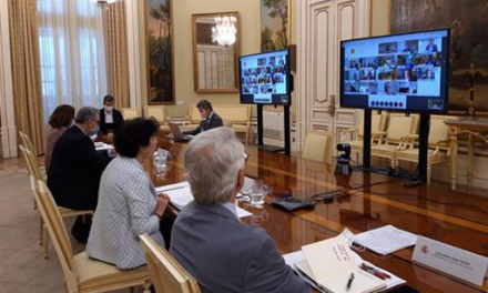 Extremadura ha sido una de las regiones en las que más han crecido los matriculados en las pruebas de la EBAU