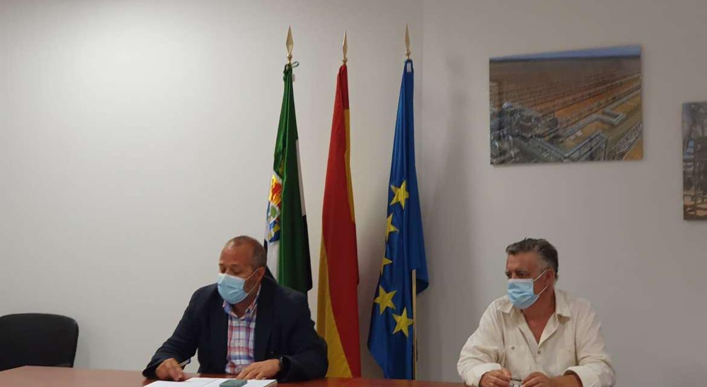 Extremadura une investigación, desarrollo e innovación para frenar la crisis generada por el coronavirus