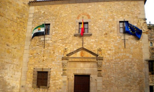 Los ciudadanos de la provincia de Cáceres podrán prorrogar el plazo para el pago de sus impuestos