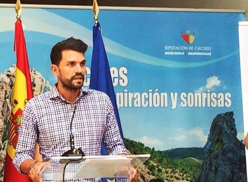 Objetivo salvar las zonas rurales: La Diputación destina 17,6 millones de euros para su desarrollo