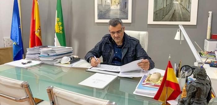 Ballestero critica que el Gobierno olvide la España rural en la norma que regula la salida de los menores