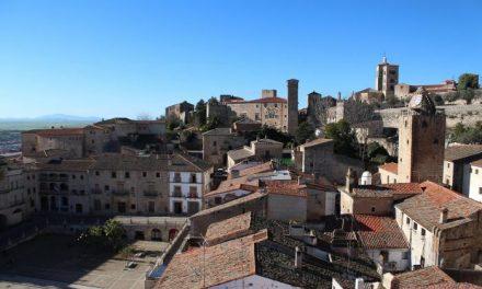 Cáceres supera los 400 fallecidos por Covid y los casos no tienen freno en Trujillo y Valencia