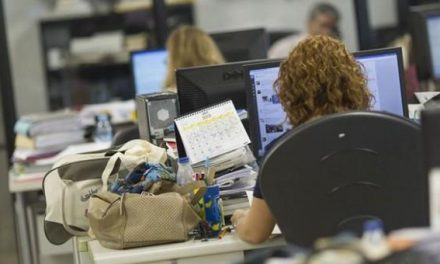 CCOO exige que la vuelta al trabajo se haga con cumplimiento de todas las medidas de protección