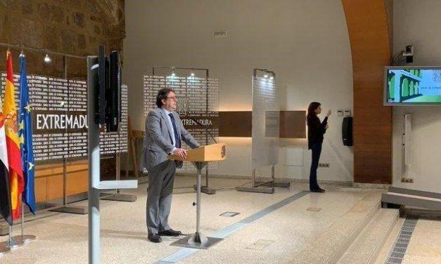 Extremadura pondrá en marcha un programa de atención al duelo y otro de problemas de salud mental