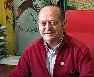 Felipe Saúl: «La entrada del Covid-19 en la residencia de Villanueva de la Sierra sería una catástrofe»