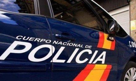 Detenido en Plasencia tras huir  acompañado de una mujer de la que tenía una orden de alejamiento