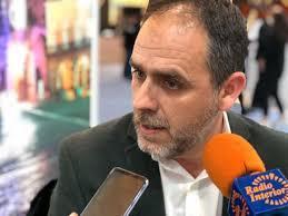 César Herrero: «Estimamos llegar a las 200 solicitudes de empresas para conseguir ayudas económicas»