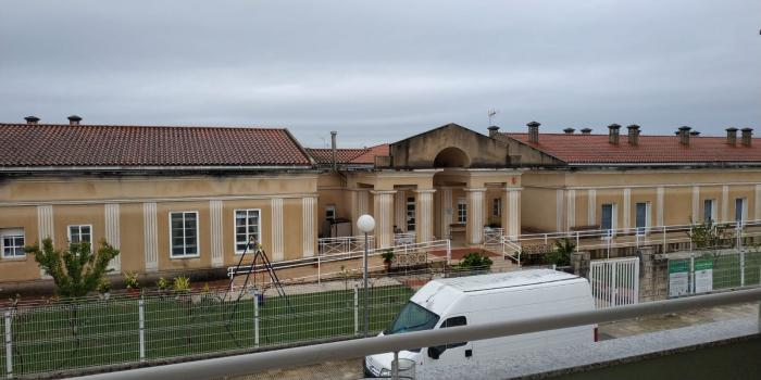 La residencia San Blas de Moraleja divide a sus empleados para evitar carga viral