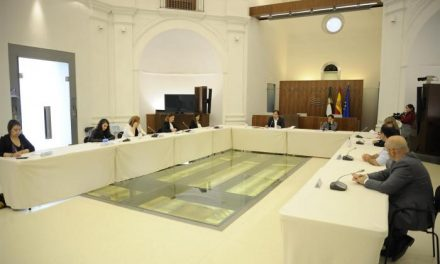La Junta consensuará con los grupos parlamentarios las medidas para aplicar las fases de la desescalada