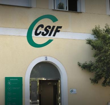 CSIF exige a la Junta el pago de las nóminas de trabajadores del SEPAD contratados durante el Covid