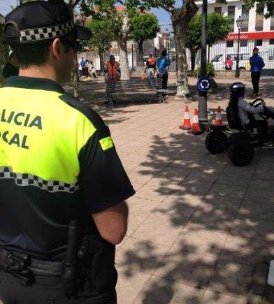 La policía multará a los que se salten el Estado de Alarma para conmemorar en la calle la romería de Moraleja