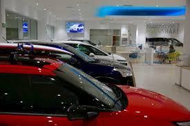 El sector del automóvil cae en Extremadura: solamente se han matriculado 24 vehículos en abril