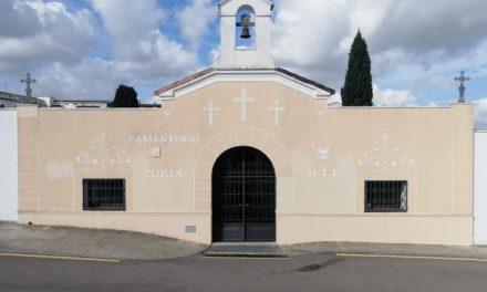 La Delegación del Gobierno niega a Coria la reapertura del cementerio a pesar de la demanda ciudadana
