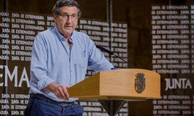 """La Junta valora que Extremadura es la comunidad """"en la que menos sube el paro en toda España"""""""