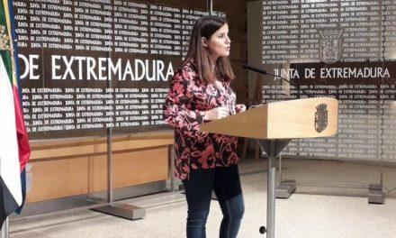 La Junta de Extremadura invierte 1,46 millones en becas complementarias para enseñanzas universitarias