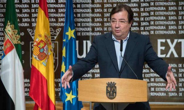 El Gobierno regional deja en manos de los ayuntamientos asuntos concretos de las fases del desconfinamiento