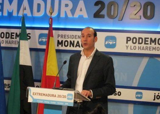 El PP de la Diputación lamenta que no se tengan en cuenta sus medidas  frente a la crisis