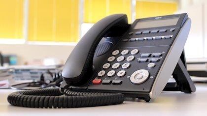 Santiago de Alcántara denuncia graves deficiencias en el funcionamiento de las líneas telefónicas e internet