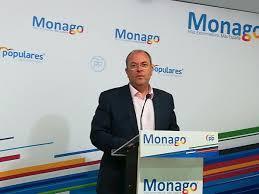 """Monago considera que no se deben abrir los centros educativos  y ve """"improvisación"""" en la Junta"""