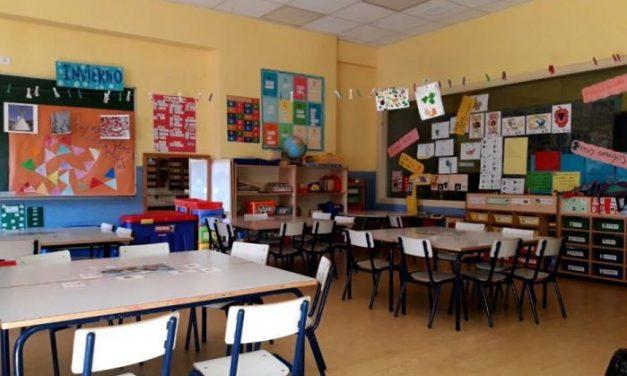 """El sindicato PIDE defiende que los centros eductivos """"no pueden abrir bajo ningún concepto"""" hasta septiembre"""