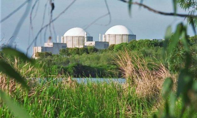 """Ecologistas en Acción denuncia que la """"amenaza"""" nuclear en Almaraz se prolongará ocho años más"""