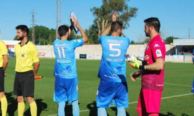 El Coria termina la temporada segundo, con un pie en la Copa del Rey y con acceso a playoff