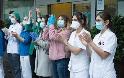 Hoy se celebra el Día Internacional de la Enfermería en un año marcado por el coronavirus