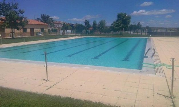 Torrejoncillo y Valdecín abrirán sus piscinas municipales este verano si no hay riesgo de contagio