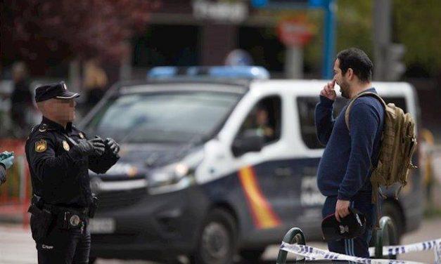 El primer día de la fase 1 de desescalada se salda con 213 propuestas de sanción en Extremadura