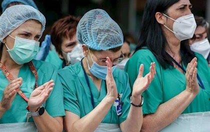 Monago lamenta el fallecimiento del primer médico por coronavirus en Extremadura
