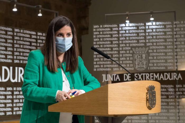 Extremadura dará ayudas directas durante 6 meses de un máximo de 600 euros para pagar el alquiler