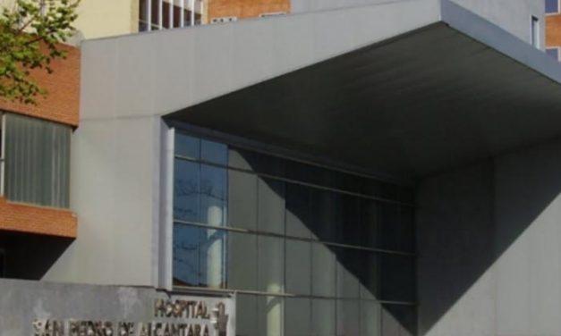 Extremadura suma 2 nuevos fallecidos por Covid-19 en una nueva jornada negra