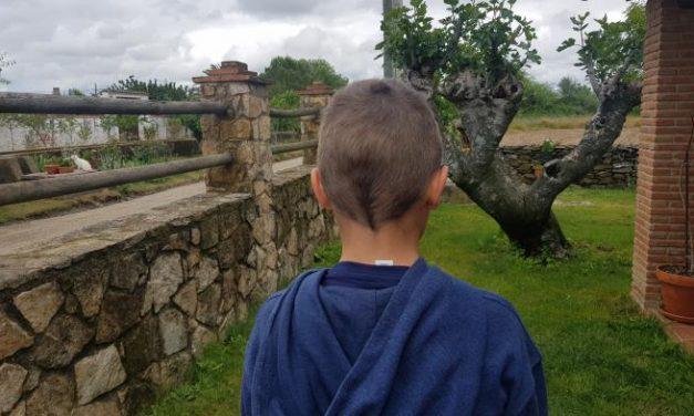 Extremadura registra 43 casos de Covid entre niños y jóvenes de 0 a 19 años y 5  requieren hospitalización