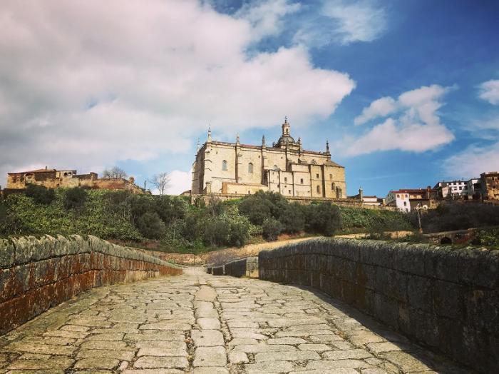 El Ayuntamiento de Coria trabaja en un plan estratégico para reactivar el turismo en la ciudad