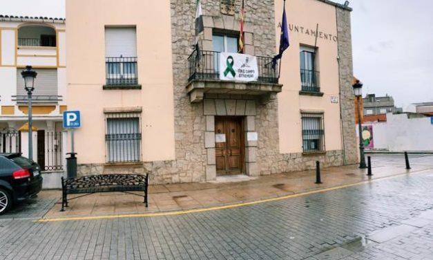 Salvar el tejido empresarial: el Ayuntamiento de Moraleja reparte 120.000 euros entre más de 300 empresas
