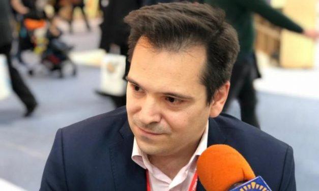 """Óscar Mateos: """"No queremos convertir los posibles desplazamientos en una caza de brujas"""""""