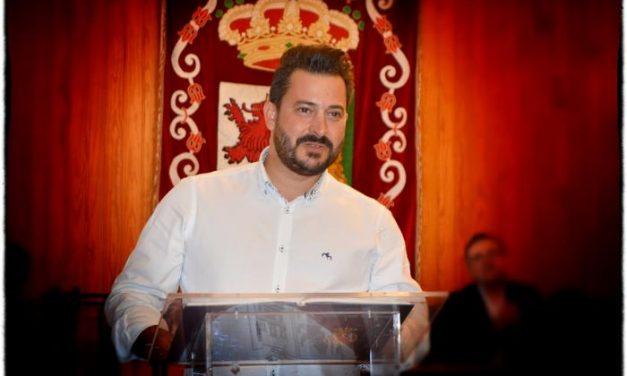 El alcalde de Torrejoncillo alerta que sin comercio y hostelería los pueblos morirán poco a poco